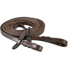 ThinLine Classic Wrapped Reins brown 2212