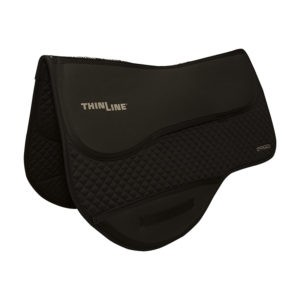 Best treeless saddle pad