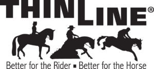 thinline horse tack