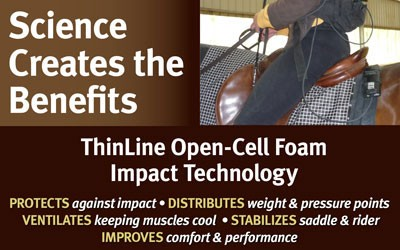 thinline technology science benefits